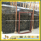 China Black Gold/Portoro Gold Marble Slab for Tabletop or Countertop