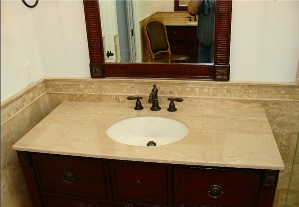 Botiicino Classico Marble is well known for old cream marfil marble