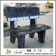 Classic stone memorial benches for Garden/ park