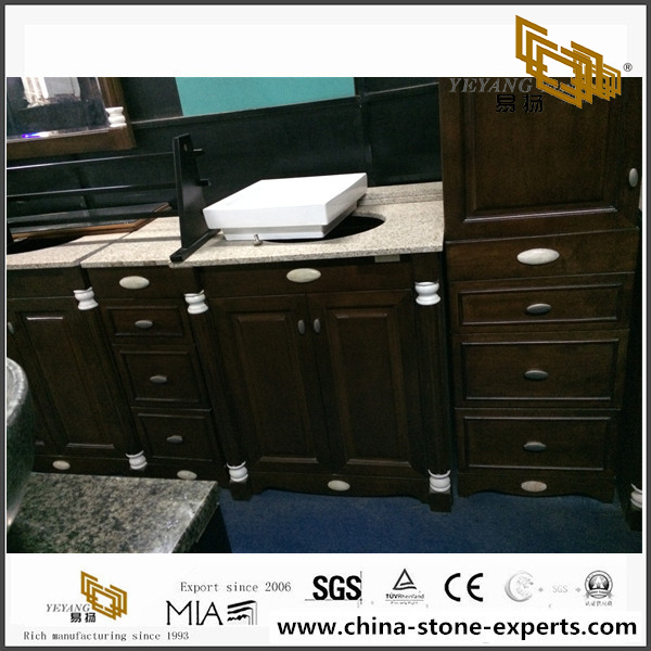 Luxury Cabinet with Granite Top Wholesale