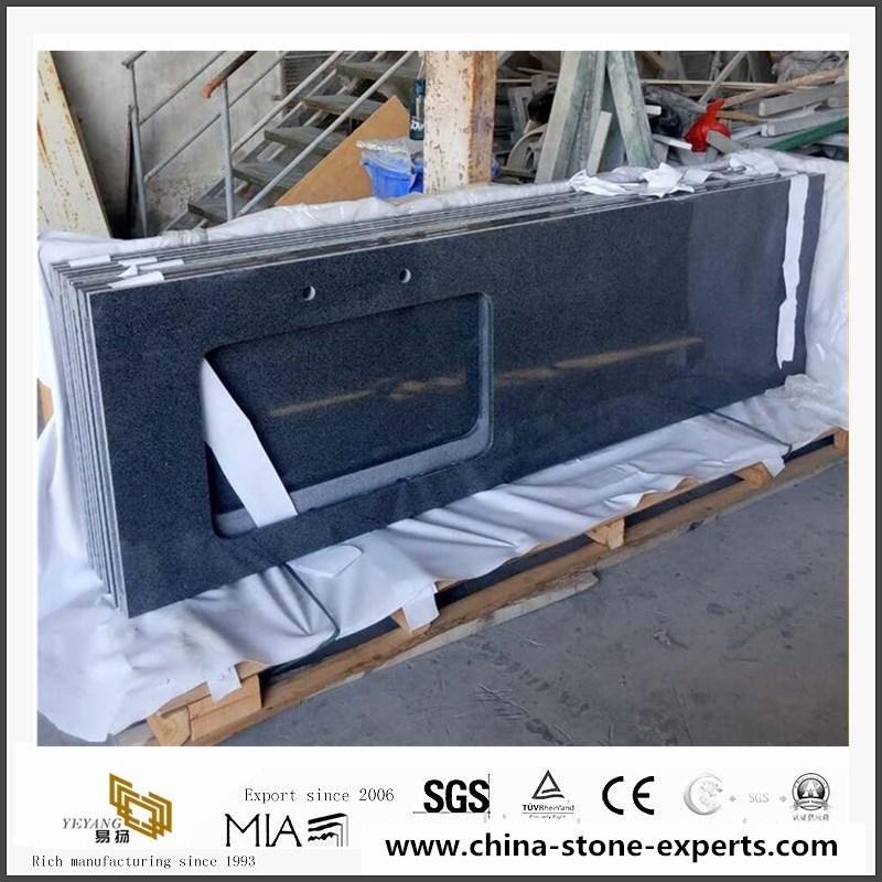 G654 Granite countertops