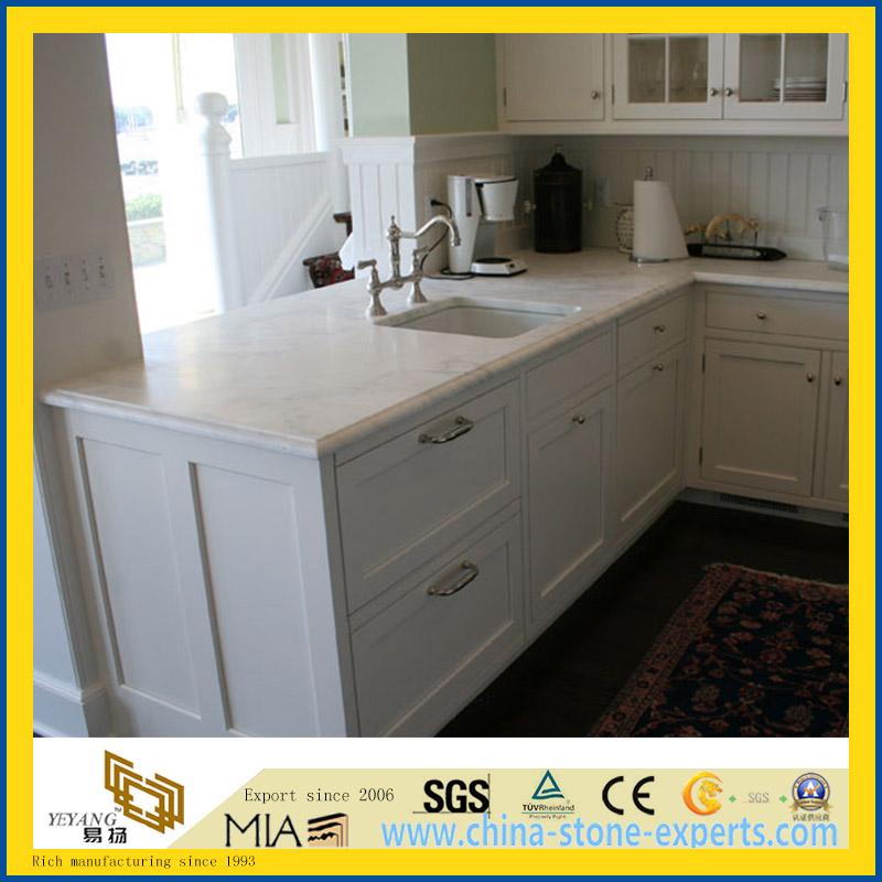 YQW-MC212208 calacatta-marble-countertops