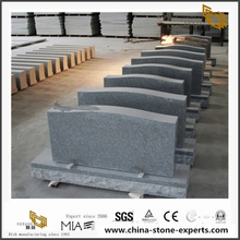 G633 Sesame grey Polished Granite Stone for Slab, Vanity Top