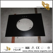Black Quartz Countertops(YQ-030K)