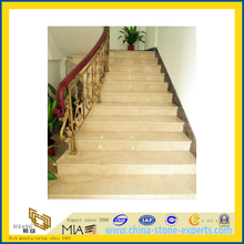 Marble Marble Stairss for Floor Step (YQA)