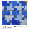 Pool Decorative Material Glass Tiels Building Mosaic Tile Projuct Affordable