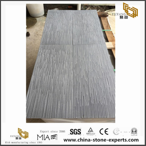 Hainan Grey Basalt Autumn Rains Tiles