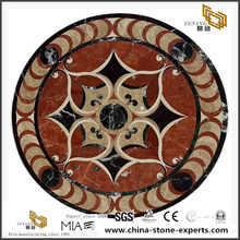 Pattern Marble Water Jet Medallion Mosaic Online Sale Cheap