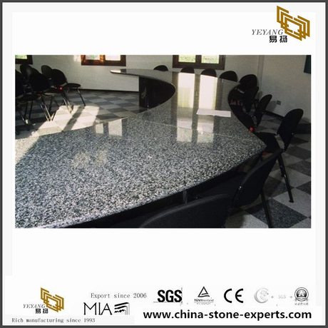 China Cheap G603 Grey Granite Countertop Stone Factory Price