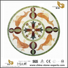 Marble Water Jet Medallion Marble Medallion Special Design