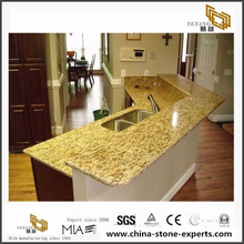 Cheap Santa Cecilia Granite slabs for Countertop, Tile