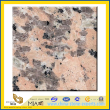 Polished HuiDong Red Granite Slabs for Countertops (YQZ-G1039)