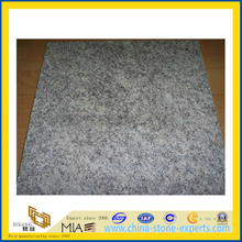 G602 Flamed Sesame White Granite Flooring Tile