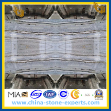 Blue Danube Marble Flooring Slabs For Online Discount