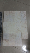 Gold Spider Natural Marble Stone Wall Cladding Tiles