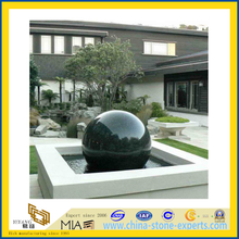 Natural Granite Stone Water Fountain for Garden Ornament(YQC)
