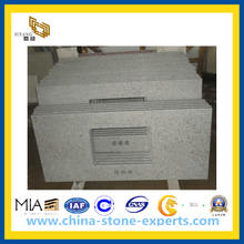 Aritificial Quartz Stone Luxurious Vanity Tops for Bathroom (YQA-QC)