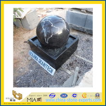 Cheap Sale Granite Water Fountain for Outdoor Garden Decorative(YQC)