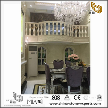 Marble Stone Background for Hall Design (YQW-MB081504)