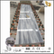 Beautiful High Polished Victoria Falls Marble Slabs for Bathroom Floor Tiles (YQW-MS080204)