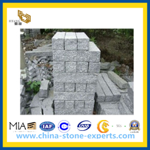 Light Grey Granite Palisade (G603)(YQG-PV1056)