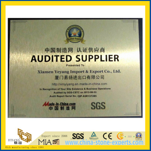 SGS-Certificate-of-Xiamen-Yeyang-Import-Export-Co-Ltd-