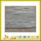 Grey Culture Slate Outdoor Wall Stone Cladding (YQA-S1016)