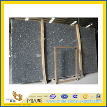 Natural Stone Blue Pearl Granite Big Slab(YQC)
