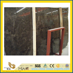Doly Black Marble for Flooring Decoration