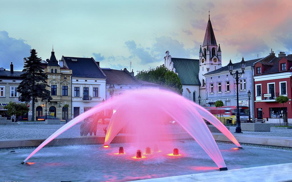 water stone fountain 07