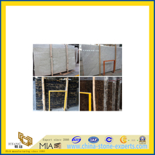 Onyx Granite Marble Stone Slab for Countertop, Tombstone(YQC)