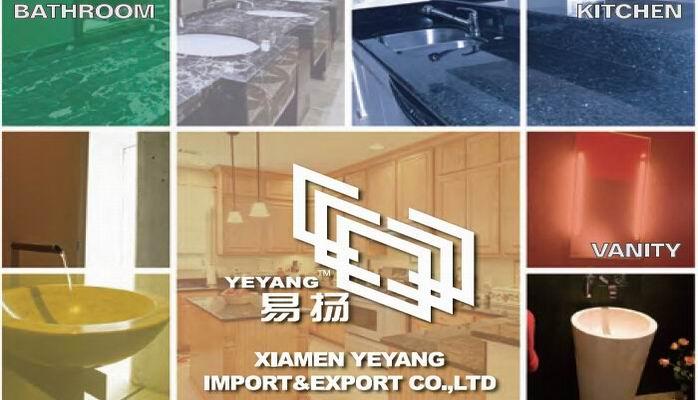 Countertop Factory_YEYANG STONE MANUFACTURERS