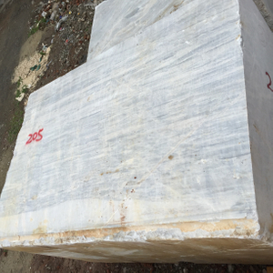 Grey Vemont Marble Block