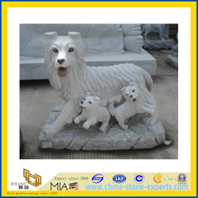 Animal Relief Carving, Statue, Sculpture (YQA)