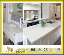 Artificial Quartz Stone Countertop for Bathroom and Kitchen-Yym