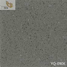YQ-090K | Standard Series Grey Quartz Stone