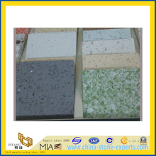 Artificial Popular Stone Quartz for Slabs, Tiles, Countertops