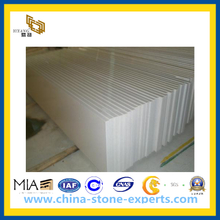 Artificial Marble Quartz Stone Countertop and Vanity Top (YQA-QC)