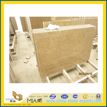 G682 Golden Sand Stone Cut-to-Size/Grantie Tile for Project (YQG-GT1181)