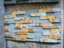 Culture Ledge Slate for Wall and Outside