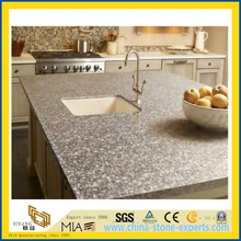 Prefabricated Bain Brook Brown Granite Countertops for Kitchen,Bathroom(YQW-GS22201)