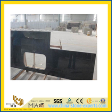 Polised G654 Granite Countertop for Bathroom