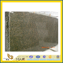 Flamed Baltic Brown Granite Slab & Tile(YQC)