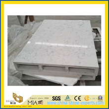 White Quartz Stone for Indoor Decoration