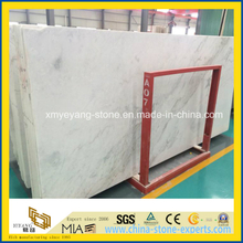 Castro White Marble Building Material