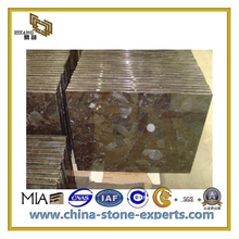 Angola Brown Granite Countertop for Kitchen or Bathroom(YQC-GC1002)