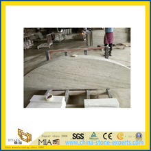 River White Granite Table Tops for Kitchen, Bathroom