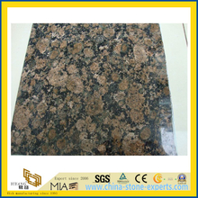 Baltic Brown Granite Tile for Flooring Decoration