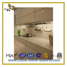 Artificial Engineered Stone Quartz for Countertop & Vanitytop, Tile, Slab(YQC-ASQ1008)