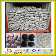 Pebble Stone & River Cobble for Landscape / Garden Paving (YYL)